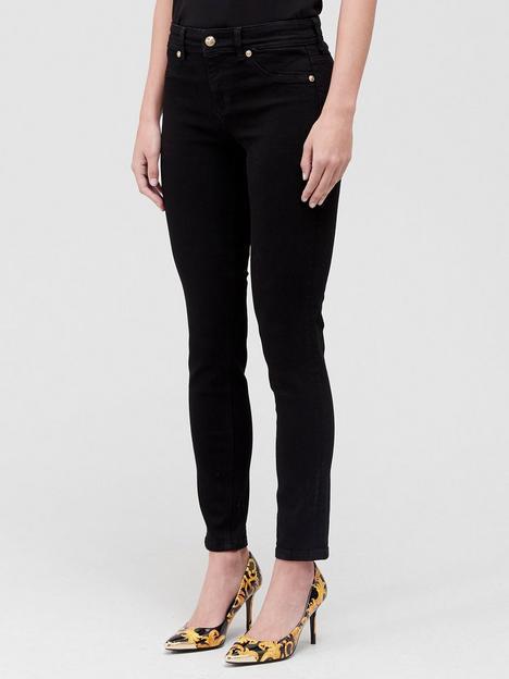 versace-jeans-couture-slim-leg-jeans-black