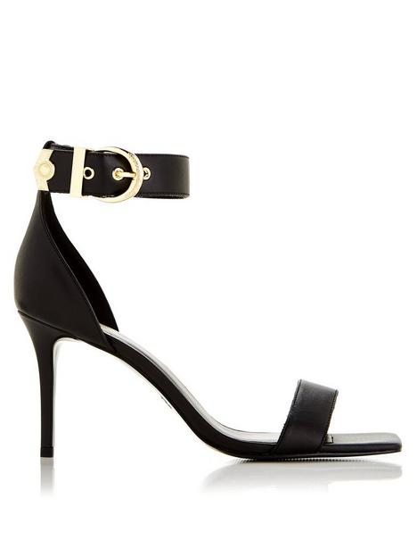 versace-jeans-couture-two-part-buckle-ankle-heel-sandal-black