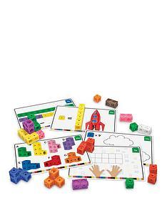 mathlink-cubes-activity-set