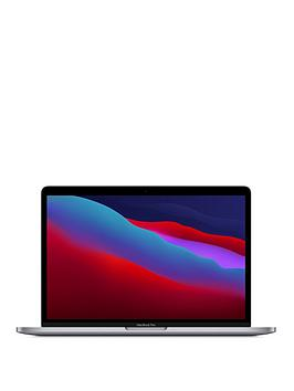 apple-macbook-pro-m1-2020-13-inch-with-8-core-cpu-and-8-core-gpu-256gb-storage-with-optionalnbspmicrosoft-365-family-15-monthsnbsp--space-grey