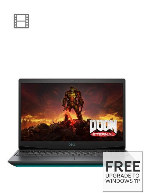 dell-g5-inspiron-g5-15-5500-gaming-laptop-156-inch-fhdnbspgeforce-rtx-2070-intel-core-i7nbsp10750h-16gb-ram-512gb-ssdnbsp--black