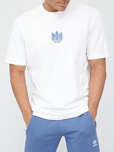 adidas-originals-3dnbsptrefoil-t-shirt-white
