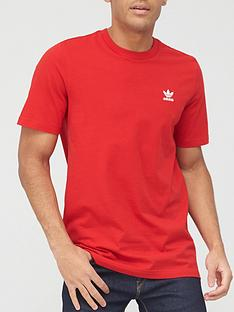 adidas-originals-essential-t-shirt-red