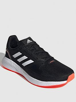 adidas-runfalcon-20-blackwhite