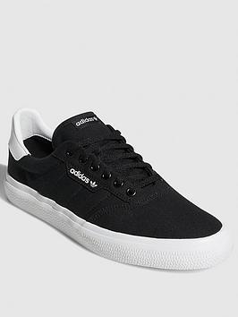 adidas-originals-3mc-blackwhite