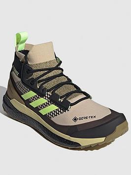 adidas-terrex-free-hiker-gore-texnbsp--brown