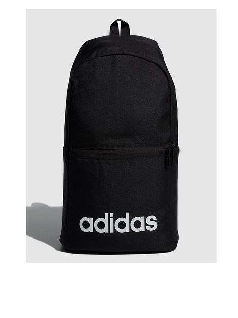 adidas-linear-logo-backpack