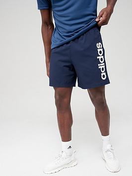 adidas-linear-chelsea-short-ink