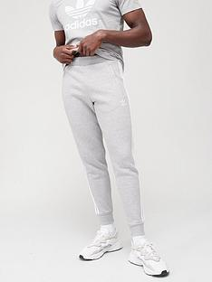 adidas-originals-3-stripe-pants-medium-grey-heather