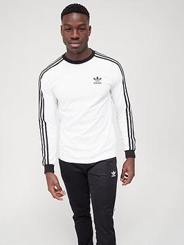 adidas-originals-3-stripe-long-sleeve-t-shirt-white