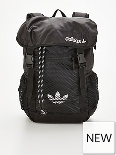 adidas-originals-advantagenbsptoploader-backpack-black