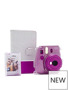 fujifilm-instax-mini-9-instant-camera-amp-album-bundle