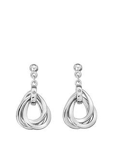 hot-diamonds-trio-teardrop-earrings