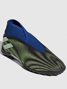 adidas-junior-nemeziz-laceless-193-astro-turf-boot-blackyellow