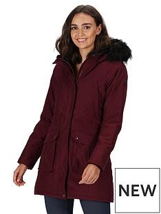 regatta-sefarina-waterproof-jacket-dark-burgundynbsp