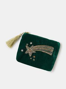 accessorize-shooting-star-velvet-pouch