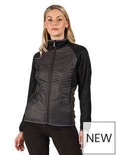 regatta-clumber-hybrid-jacket-blacknbsp