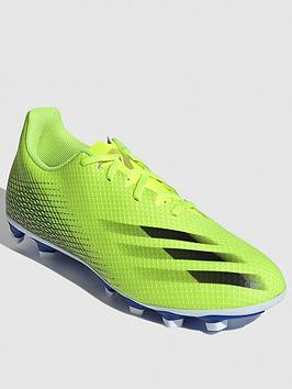 adidas-mens-x-ghosted4-firm-ground-football-boot-yellow