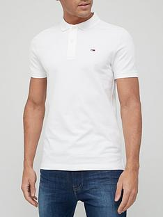 tommy-jeans-classic-solid-stretch-polo-shirt-white