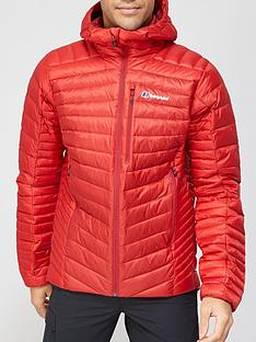 berghaus-ramche-micro-reflect-down-jacket-red