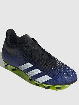 adidas-predator-204-firm-ground-football-boots-blackyellow