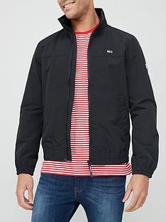 tommy-jeans-essential-casual-bomber-jacket-black