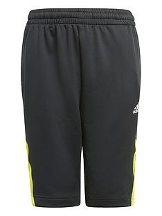 adidas-predator-short-black