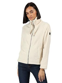 regatta-zaylee-full-zip-fleece-jacketnbsp-creamnbsp