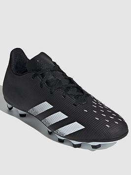 adidas-mens-predator-204-firm-ground-football-boots-blacksilver