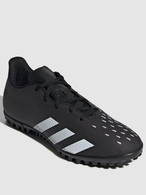 adidas-mens-predator-204-astro-turf-football-boots-blacksilver