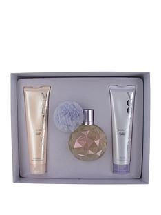 ariana-grande-moonlight-100ml-eau-de-parfum-100ml-body-creme-100ml-bath-amp-shower-gel-gift-set