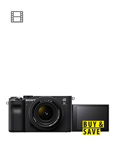sony-alpha-7-c-full-frame-mirrorless-interchangeable-lens-camera-with-sony-fe-28-60mm-f4-56-zoom-lens-black