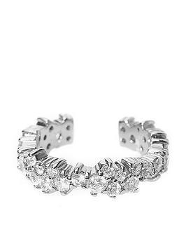 mint-velvet-stardust-ear-cuff-silver