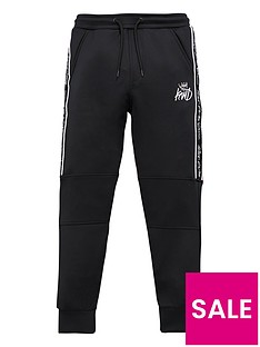 kings-will-dream-boys-skene-jog-pants-black