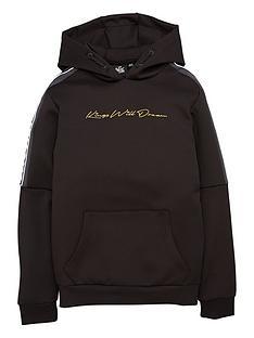 kings-will-dream-boys-selside-overhead-hoodie-black-gold