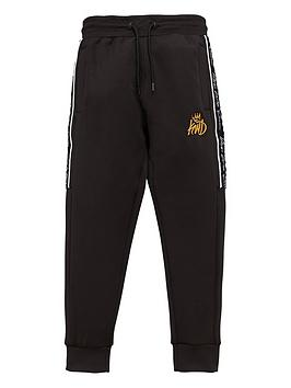 kings-will-dream-selside-jog-pants-black