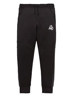 kings-will-dream-boys-melson-jog-pants-black