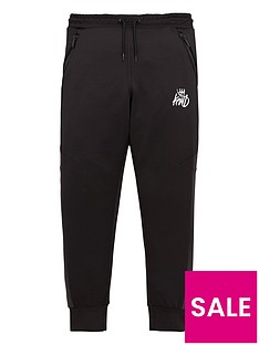 kings-will-dream-boys-melson-jog-pants-black