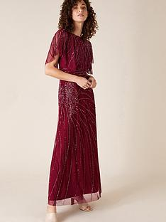 monsoon-florence-embellished-maxi-dress-red