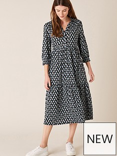 monsoon-monsoon-peacock-print-sustainable-shirt-dress