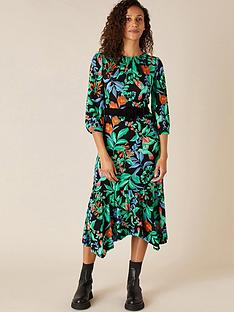 monsoon-monsoon-leaf-print-hanky-hem-sustainable-dress