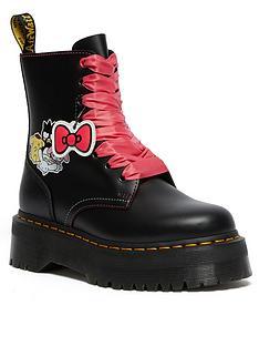 dr-martens-jadon-hello-kitty-amp-friends-ankle-boot-black