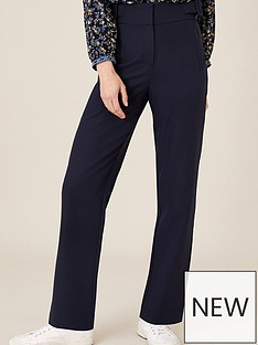 monsoon-monsoon-buckle-detail-smart-tapered-trouser