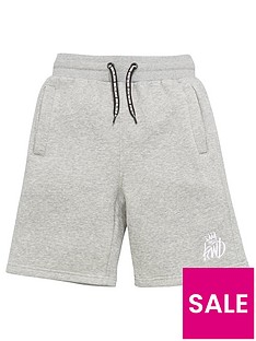 kings-will-dream-boys-crosby-jog-shorts-grey