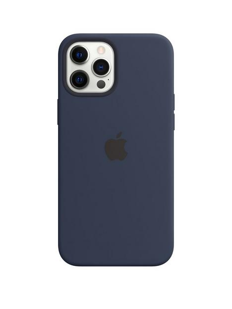 apple-iphone-12-pro-max-silicone-case-with-magsafe-deep-navy