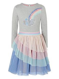 monsoon-girls-disco-rainbow-dress-grey
