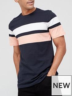very-man-familynbspchest-slub-t-shirt-multi