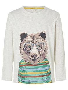 monsoon-boys-bear-long-sleeve-t-shirt-grey
