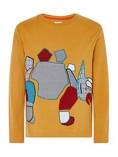 monsoon-boys-dino-long-sleeve-t-shirt-mustard