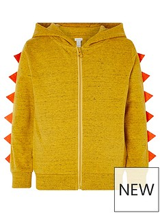 monsoon-boys-lion-novelty-zip-through-hoodie-mustardnbsp